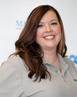 Stephanie Pryor