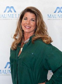 Melanie Cornwell